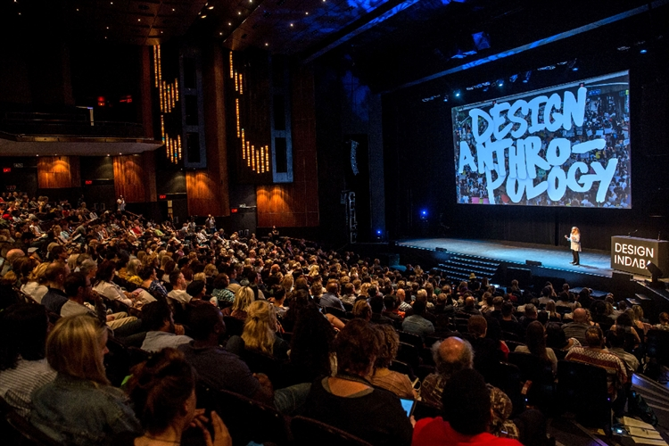 The 25th Anniversary of Design Indaba Boasts an Impressive Line of Speakers