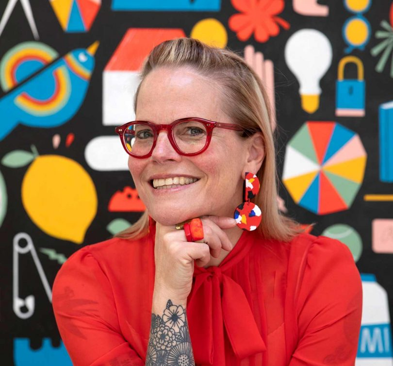 Clever Podcast Ep. 108: Artist Lisa Congdon