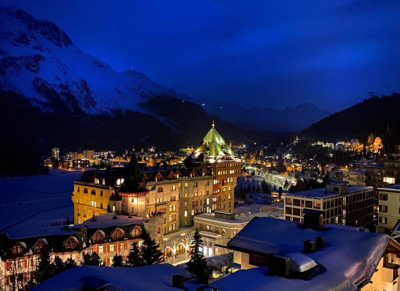 Design Milk Travels to… St. Moritz, Switzerland