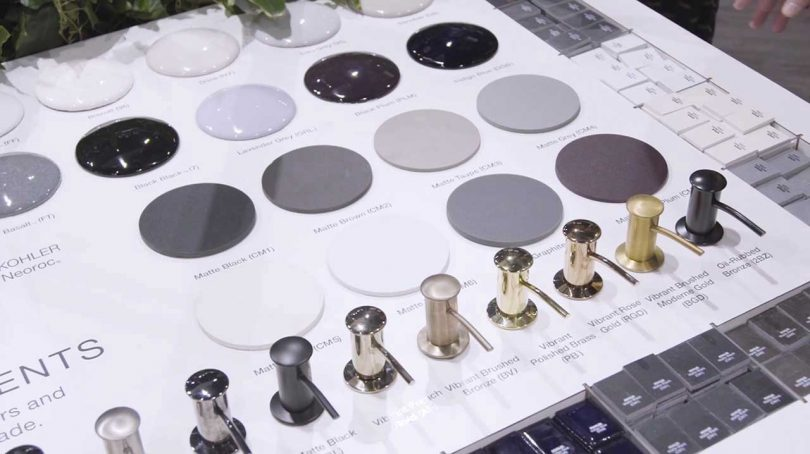 Kohler's Experiential Luxury Shines at KBIS 2020 [VIDEO]