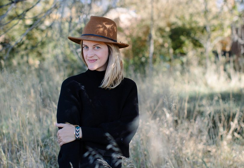 Friday Five with Cleo Murnane of Project M Plus