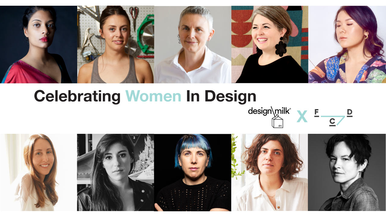 10 Female Designers Shaping the Future of Design
