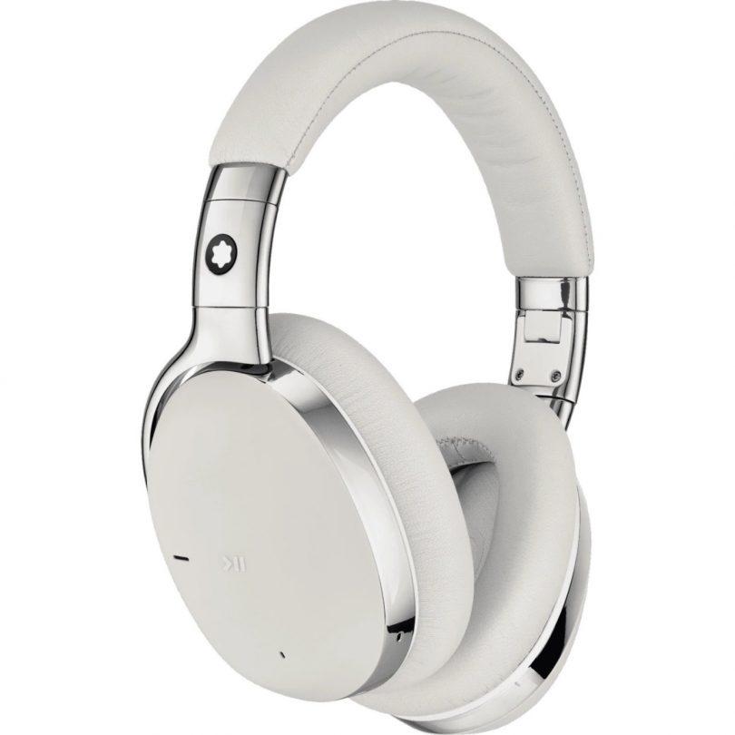 Montblanc Headphones MB 01 Wireless Luxurious 5