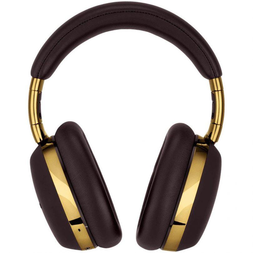 Montblanc Headphones MB 01 Wireless Luxurious 3