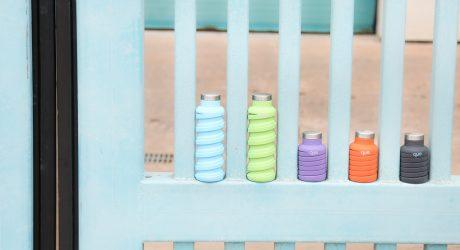 New Arrivals to the Design Milk Shop: Pretti.Cool, que Bottle, & Gary Bodker