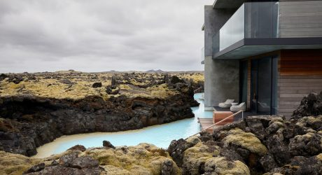 The Retreat at Blue Lagoon Iceland Offers a Sanctuary for the Senses