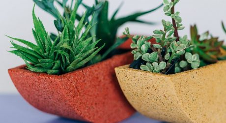 8 Cool Concrete Finds You'll Want to Bring into Your Life
