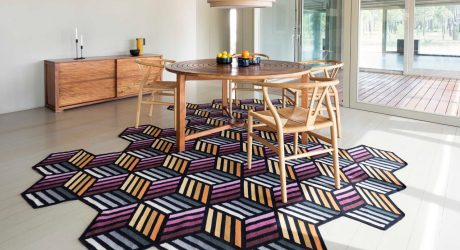 How to Choose the Perfect Shaped Rug for Your Home
