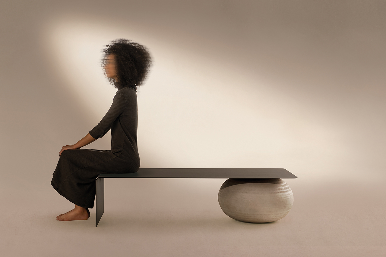 Japanese Minimalism Meets Abstract Sculpture in Edition 2020 Collection - Design Milk