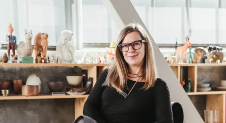 Clever Episode 112: Heath Ceramics Creative Director Catherine Bailey