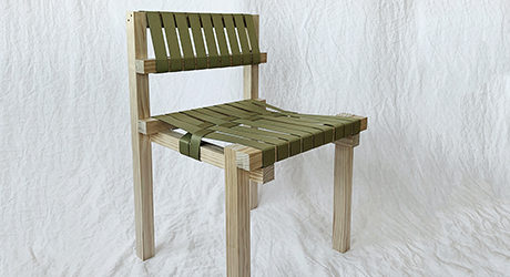 Self-assembly Gives DIY Instructions on How to Build 7 Modern Chairs