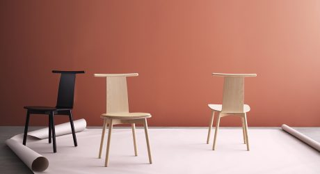 "The TWIG Chair From Skandiform Embodies ""Scandinavian Sense"""