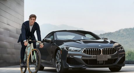 The 3T for BMW Exploro Is the Ultimate Riding Machine