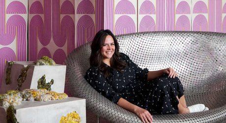 Clever Episode 115: Interior Designer Elena Frampton