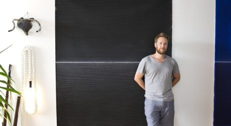 Friday Five With Alexander Jowett of Atelier Nomade