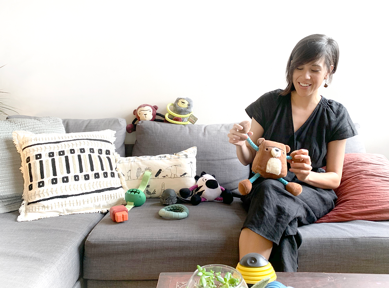 Friday Five with Katie Lim of BARK