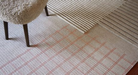 The Calming Beauty of LAN NATURAL Rugs