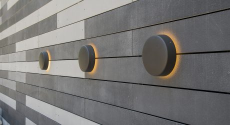 The Motive Collection Blurs the Line Between Indoor + Outdoor Lighting