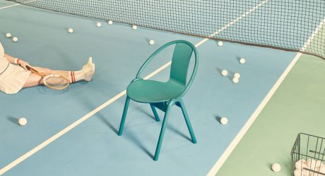 TON's Grand Slam Chair Collection Takes the Prize