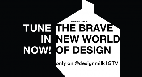 Watch The Brave New World of Design Videos on @designmilk IGTV