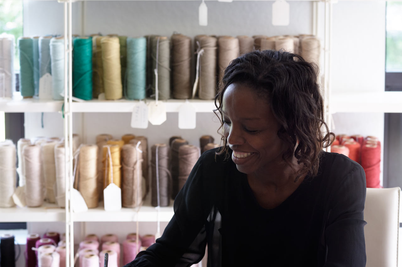Where I Work: Sylvie Johnson of Merida