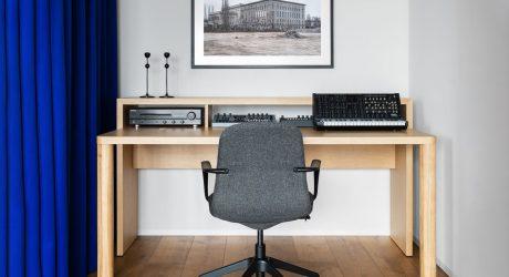10 Minimalist Modern Zoom Backdrops for Virtual Meetings