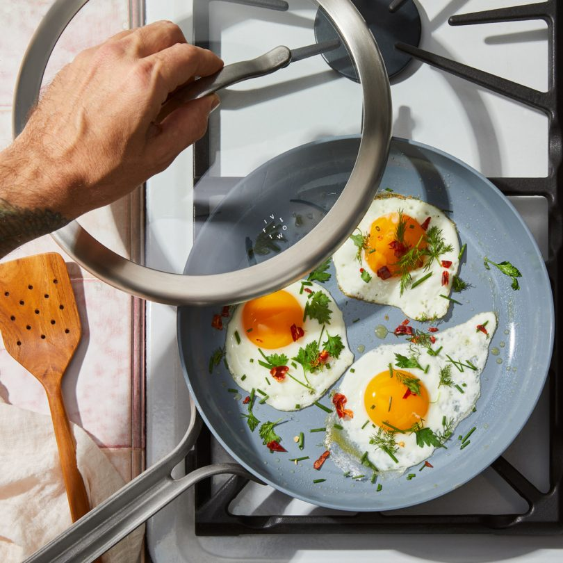Five Two Essential Cookware - Best Cooking by Food52 9