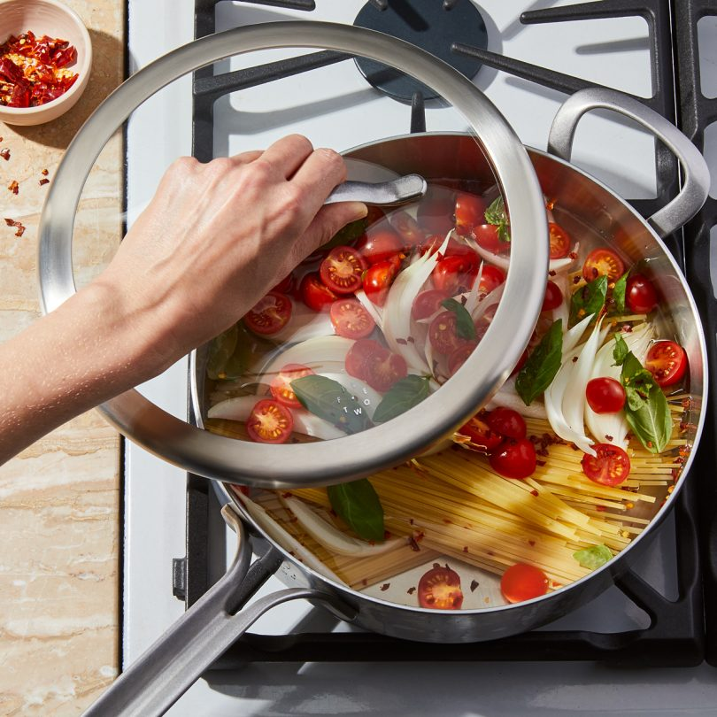 Five Two Essential Cookware - Best Cooking by Food52 10