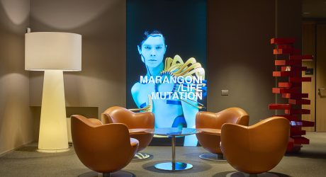 Take a Digital Tour of Istituto Marangoni Milano Design During Its Virtual Open Day