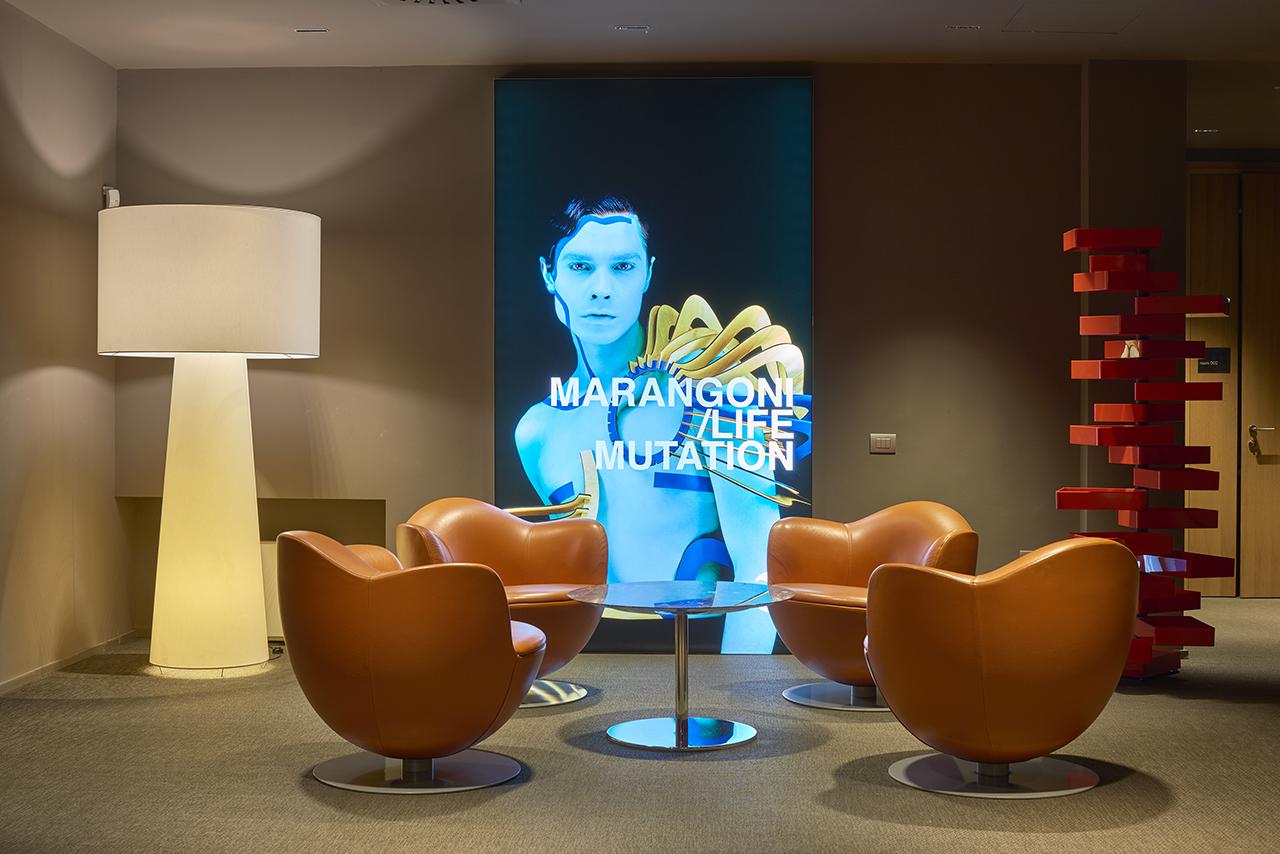 Take a Digital Tour of Istituto Marangoni Milano Design During Its Virtual Open Day