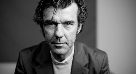 Clever Episode 113: Graphic Designer Stefan Sagmeister
