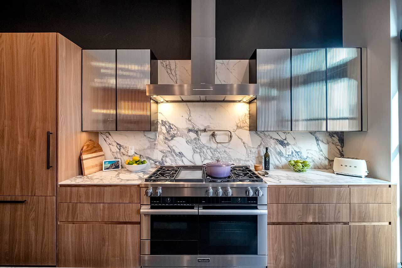 TheBuild.tv Firehouse Project Episode 2: Kitchen + Dining [VIDEO]
