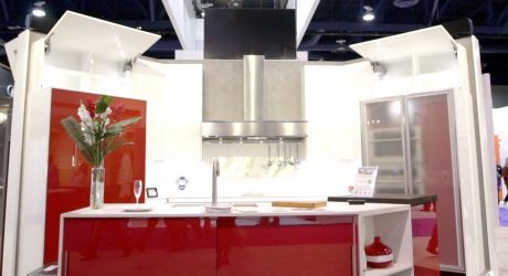 Wellborn Exhibits New Cabinet Technology at KBIS 2020 [VIDEO]