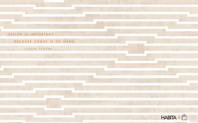 Designer Wallpaper: June 2020