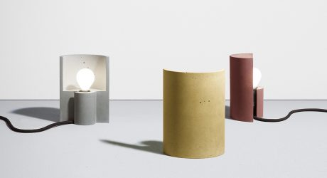 The Esse Lamp Was Born of Pandemic Restrictions