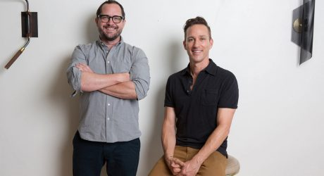 Friday Five With Glenn Lawson and Grant Fenning