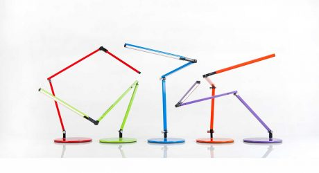 Koncept Offers Innovative + Pared Down Lighting Solutions
