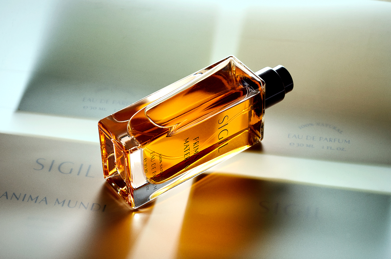 How Sigil Scent Creates Perfumes with Their Own Story