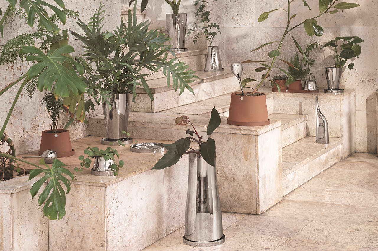 Rehome Your Plants with the Terra Collection