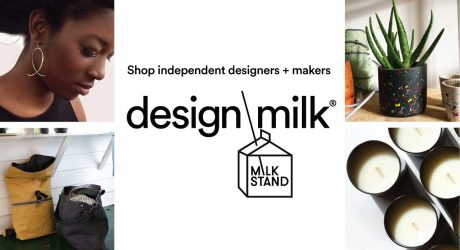 Meet the Makers + Creatives of Design Milk's 1st Virtual Milk Stand Pop-up Shop