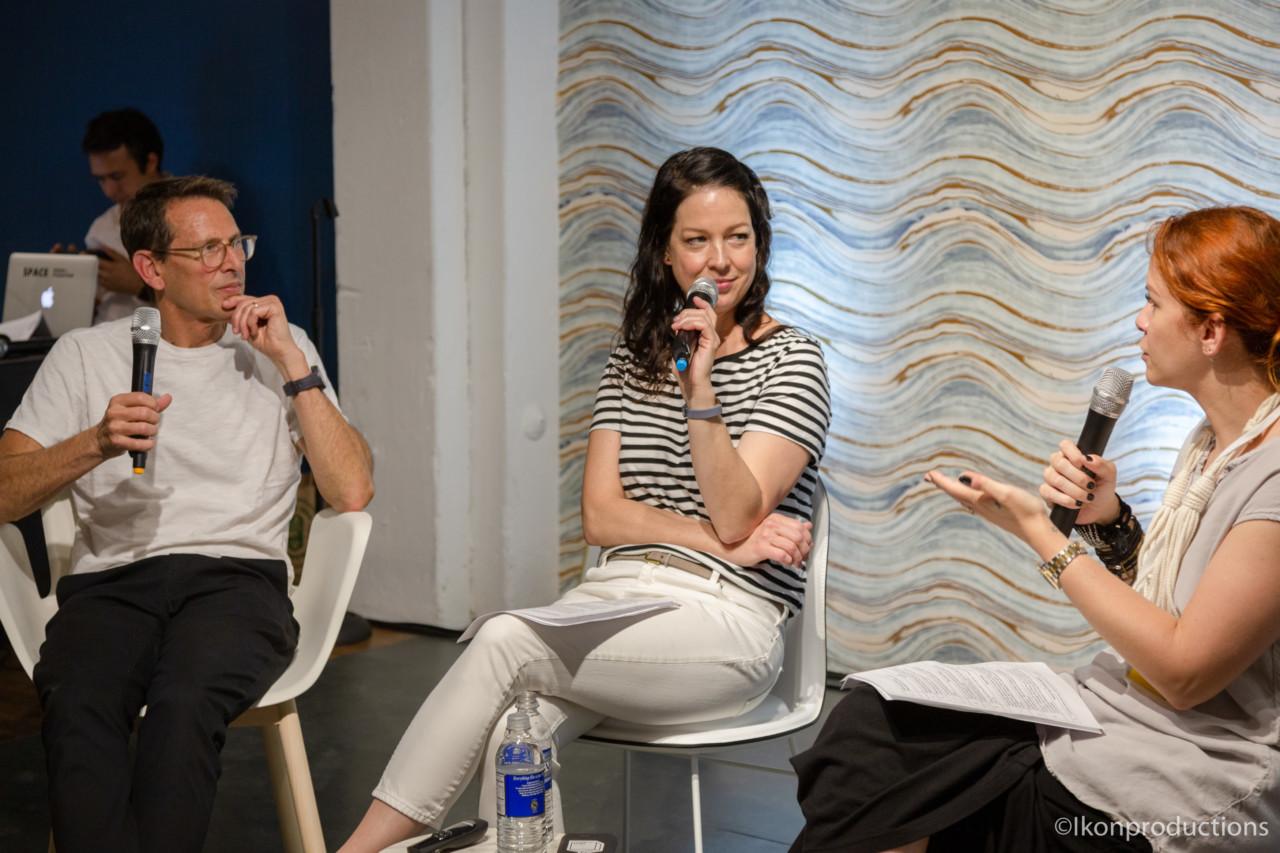 Design Milk + Clever Podcast Present the WantedDesign Online Conversation Series