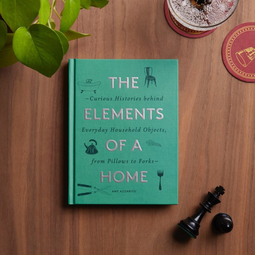 """Discovering The """"Curious Histories Behind Everyday Household Objects"""""""