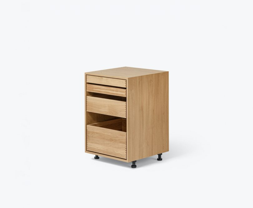 Modular Cabinet System by Reform