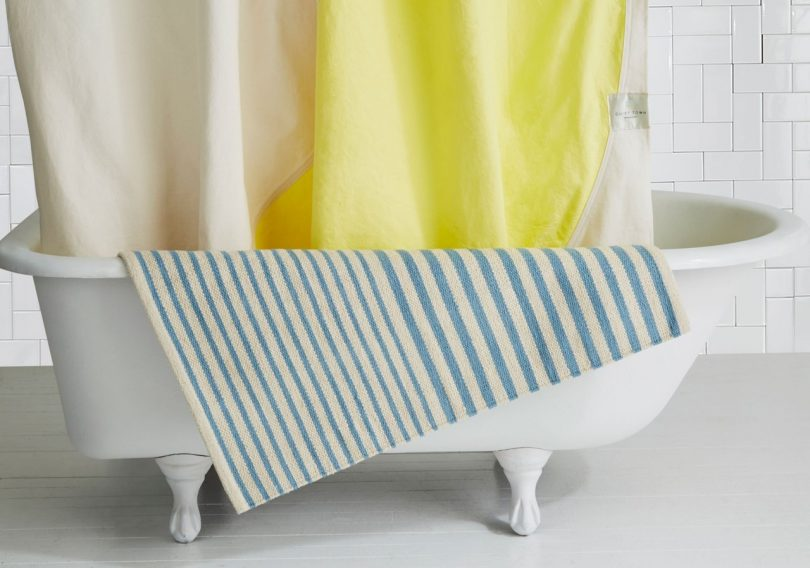 Ojai Atlantic Bath Rug
