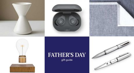 Design Milk's 2020 Father's Day Gift Guide