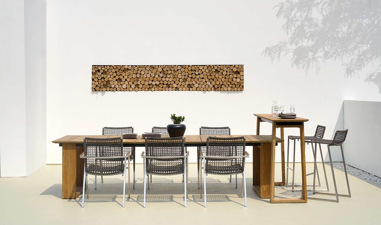 Create Your Ideal Outdoor Entertaining Setup with BIG DADDY