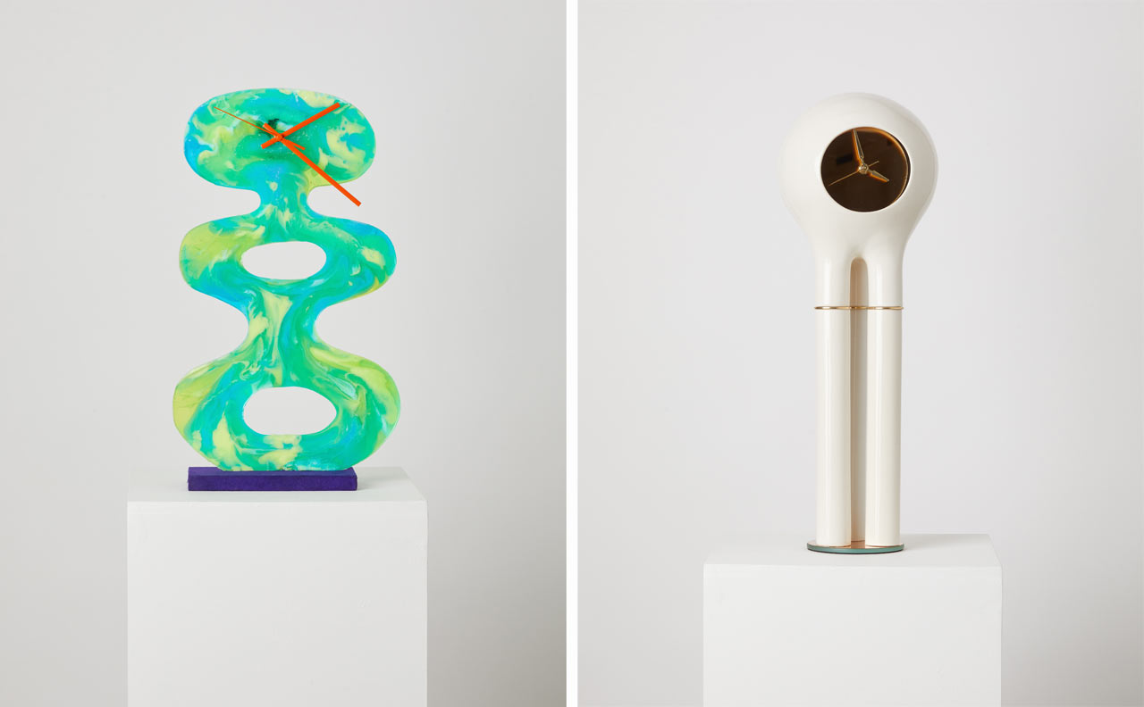 Object Permanence Ed. 5 Features LA Designers Referencing Time