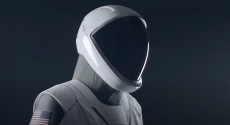 The Design of the SpaceX Spacesuit Explained