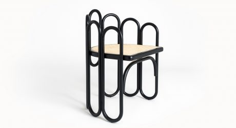 FrattiniFrilli Adds Two Bold Pieces to Their Furniture Lineup