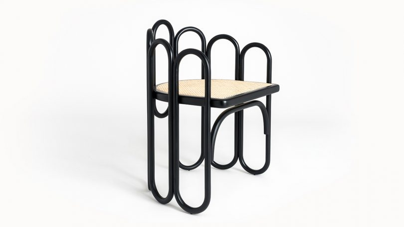 FrattiniFilli Adds Two Bold Pieces to Their Furniture Lineup